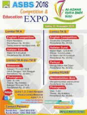 ASBS 2018 Competition & Educational Expo